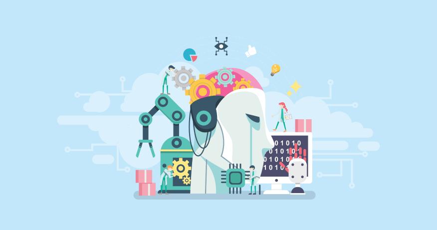 AI under construction