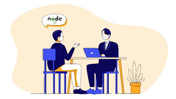 21 Node.js Interview Questions for Landing Your Next Job