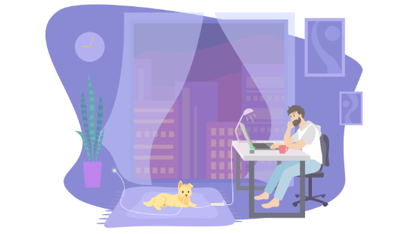 How Non-remote Companies Can Adapt to a Remote-work World