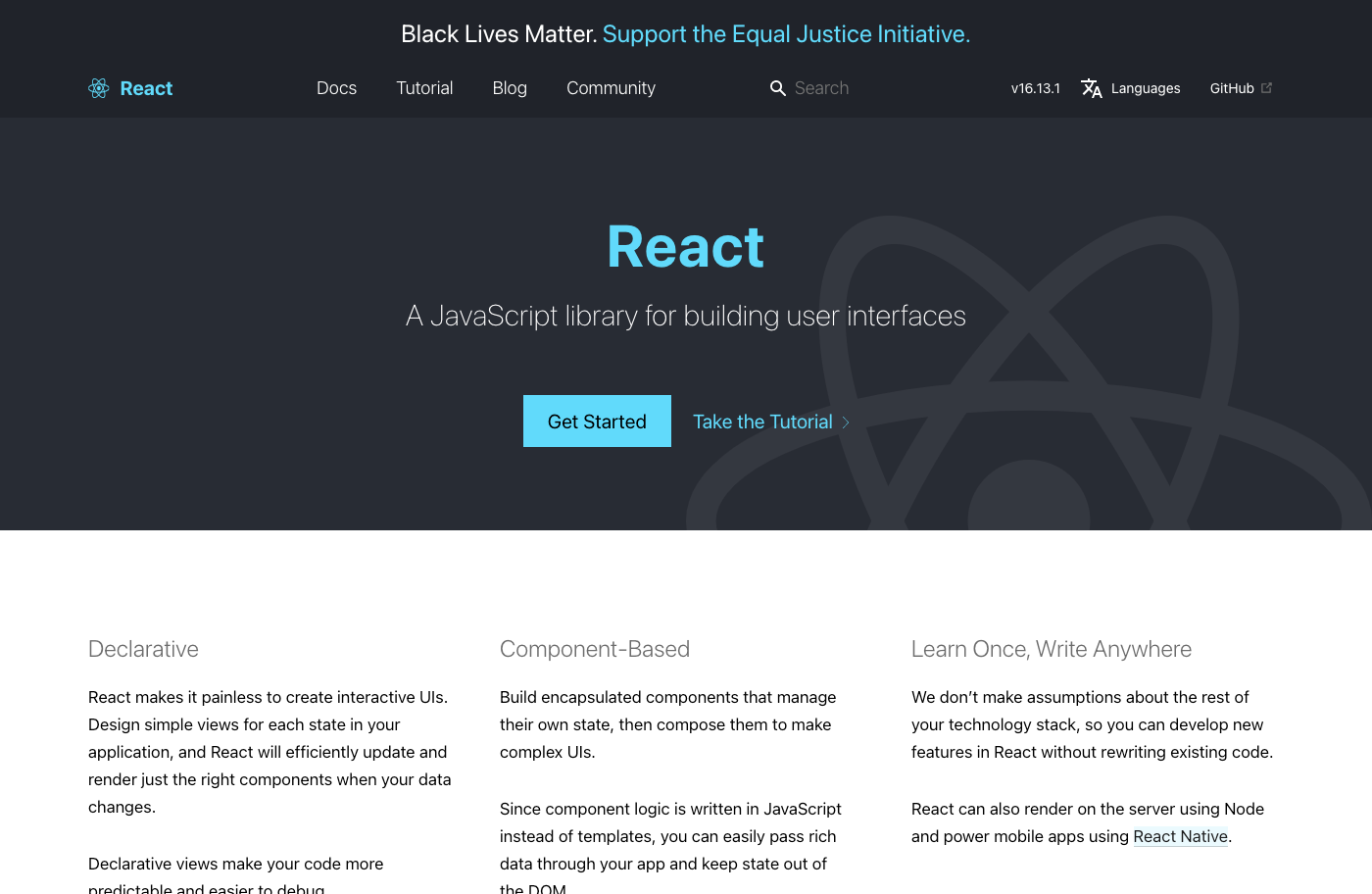 React - Start New Projects Faster