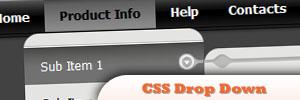 jQuery-CSS-Dropdown.jpg