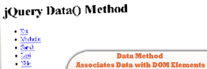 jQuery-Data-Method-Associates-Data-With-DOM-Elements-.jpg