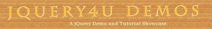jquery-demos