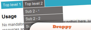 jQuery-Droppy.jpg