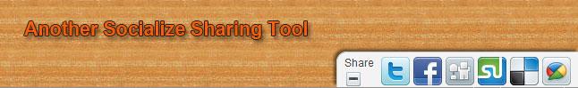 socialkize-sharing-tool