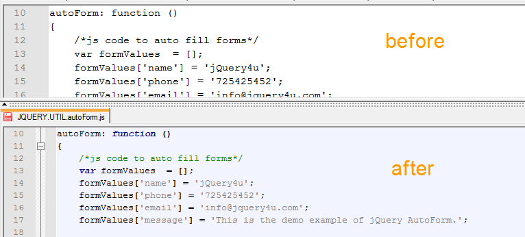 10 Tips for developing with jQuery in Notepad++ — SitePoint
