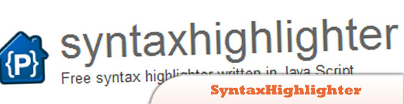 SyntaxHighlighter