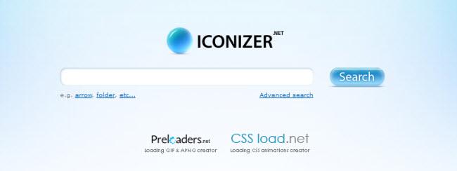 iconizer