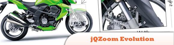 jQZoom Evolution