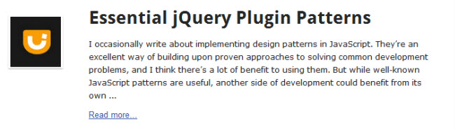 plugin-patterns