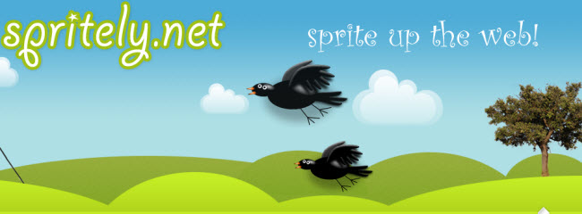 spritely