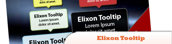Elixon Tooltip