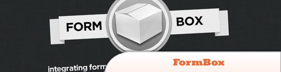 FormBox