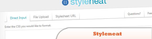 Styleneat