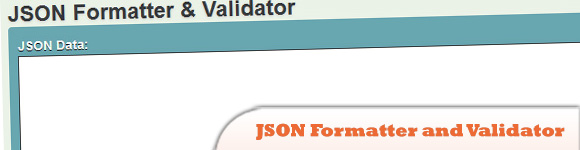 JSON Formatter and Validator
