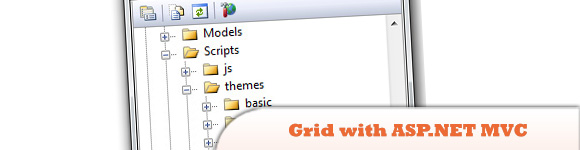 jQuery Grid with ASP.NET MVC