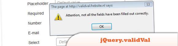 jQuery.validVal