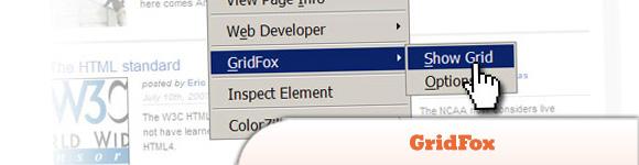 GridFox