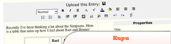 10 Excellent Free Rich-Text Editors — SitePoint
