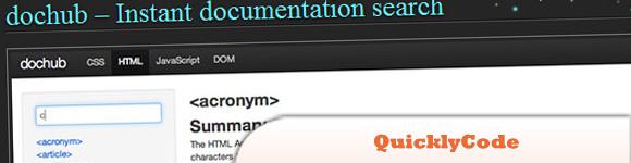 QuicklyCode