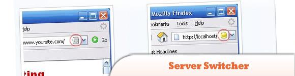 Server Switcher