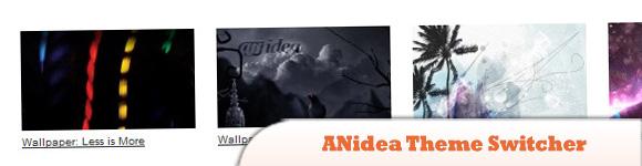 ANidea Theme