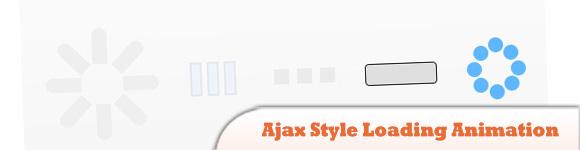 Ajax Style Loading