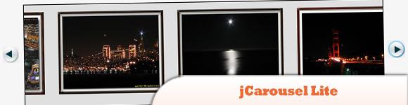 jCarousel Lite