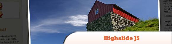 Highslide JS