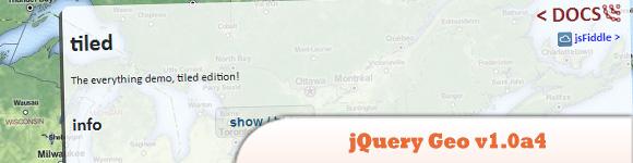 jQuery Geo v1.0a4