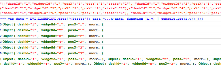 jquery convert json string to array