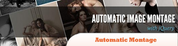 Automatic Image Montage
