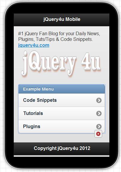 jquery4u-mobile