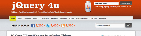 jquery4u.com