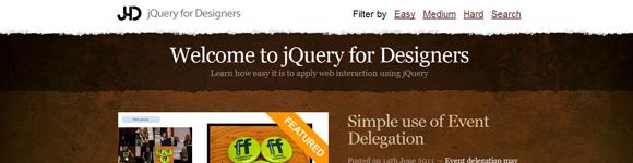jqueryfordesigners.com