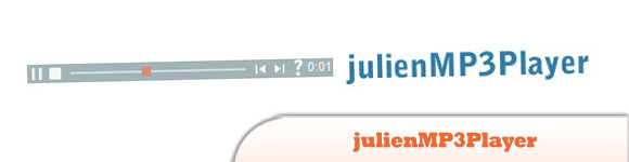 julienMP3Player