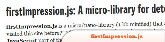 firstImpression.js