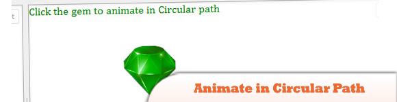 jQuery Animate