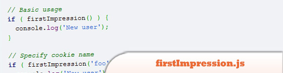 firstImpression.js