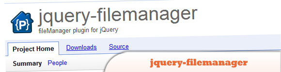 jquery-filemanager
