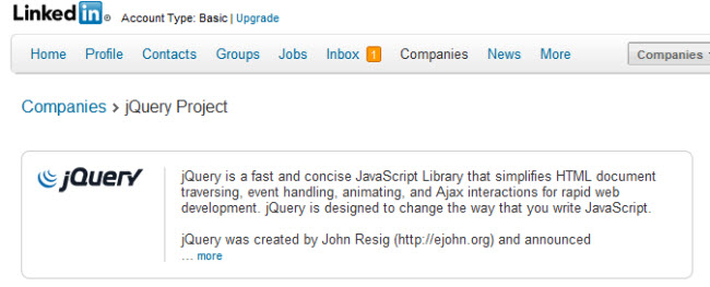 linkedin-project