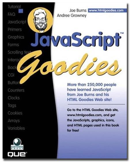 JavaScript Goodies