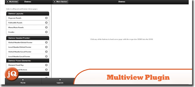Multiview Plugin