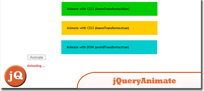 jquery.animate-enhanced plugin