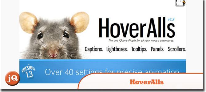 HoverAlls