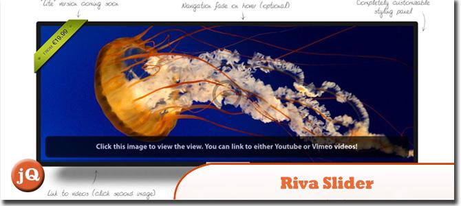 Riva Slider