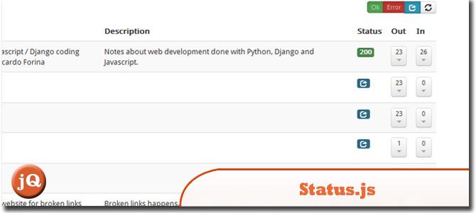 Status.js