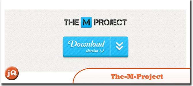 The-M-Project