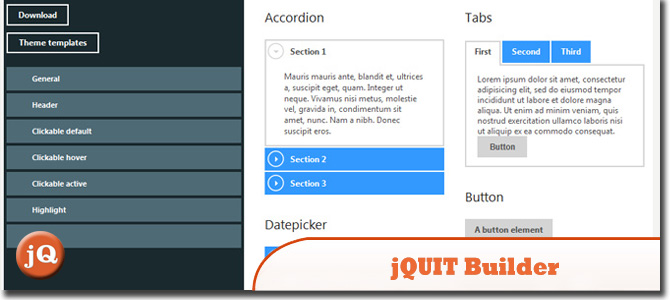 10 Nice jQuery UI Things — SitePoint