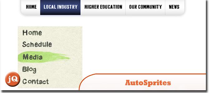AutoSprites